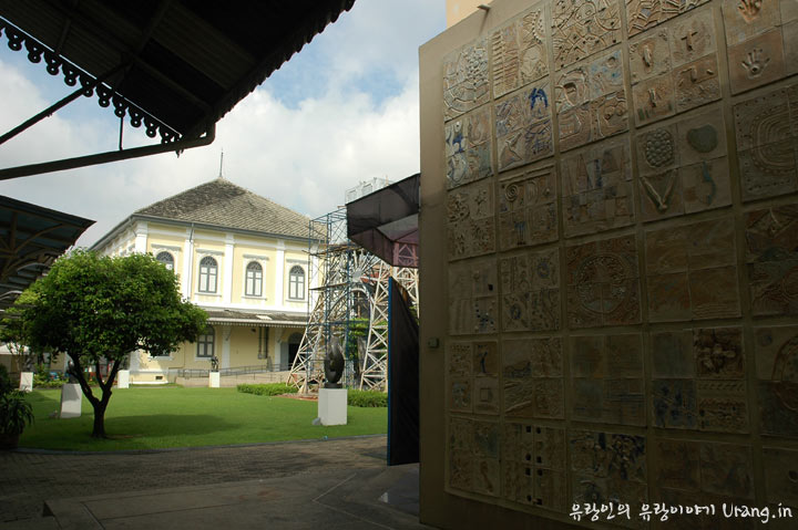 방콕 국립 갤러리(Bangkok National Gallery)