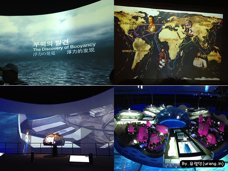 Yeosu Expo Marine Civilization And City Pavilion