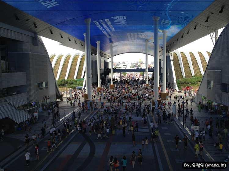 Yeosu Expo is bomb