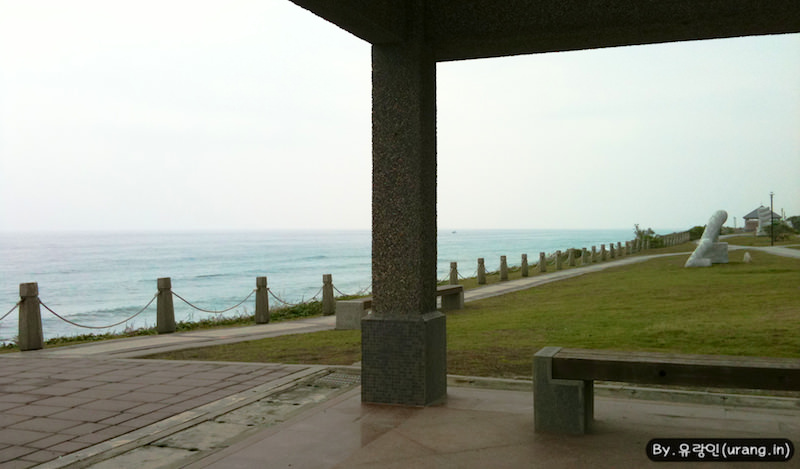Hualien Taitung Seaside Road