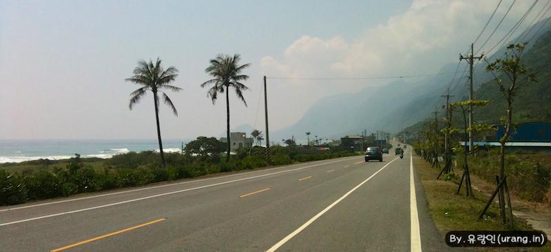 JIci Tatiung Seaside Road 2