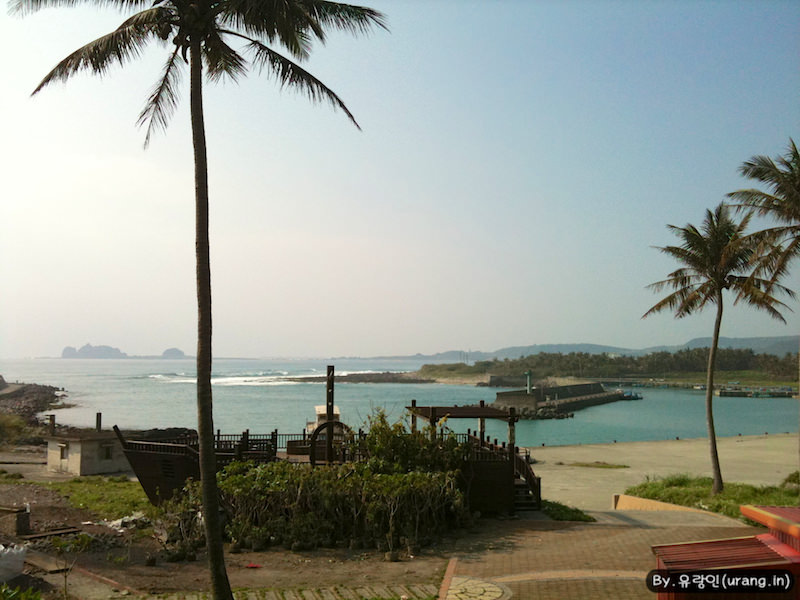 JIci Tatiung Seaside Road 4