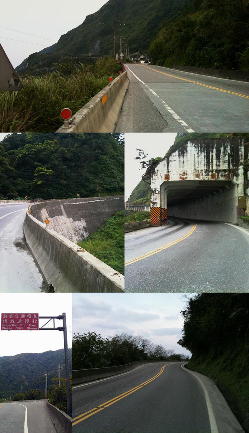 Yilan to Hualien 2