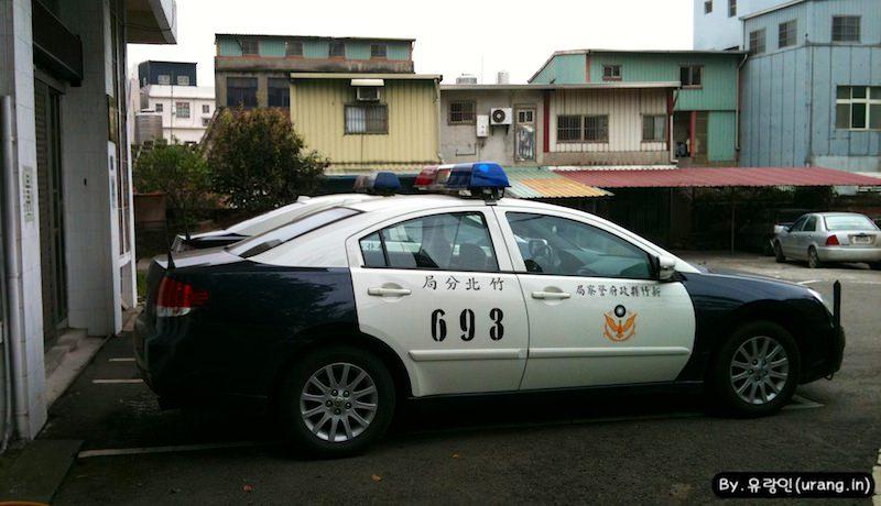 Hsinchu Police Statiom 1