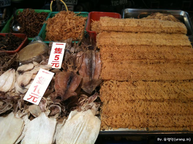 Taiwan Hwahshi Night Market 2