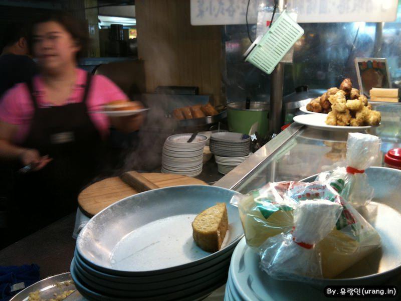 Taiwan Liuhe Night Market 2