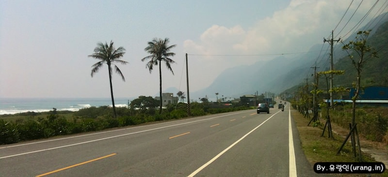 Taiwan Seaside Road 11