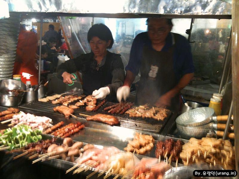 Taiwan Xiaobei Night Market 2