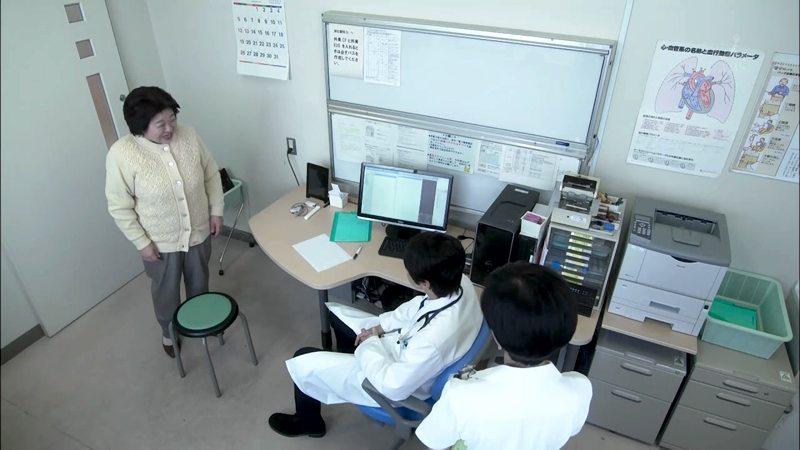 Dr. DMAT 1화