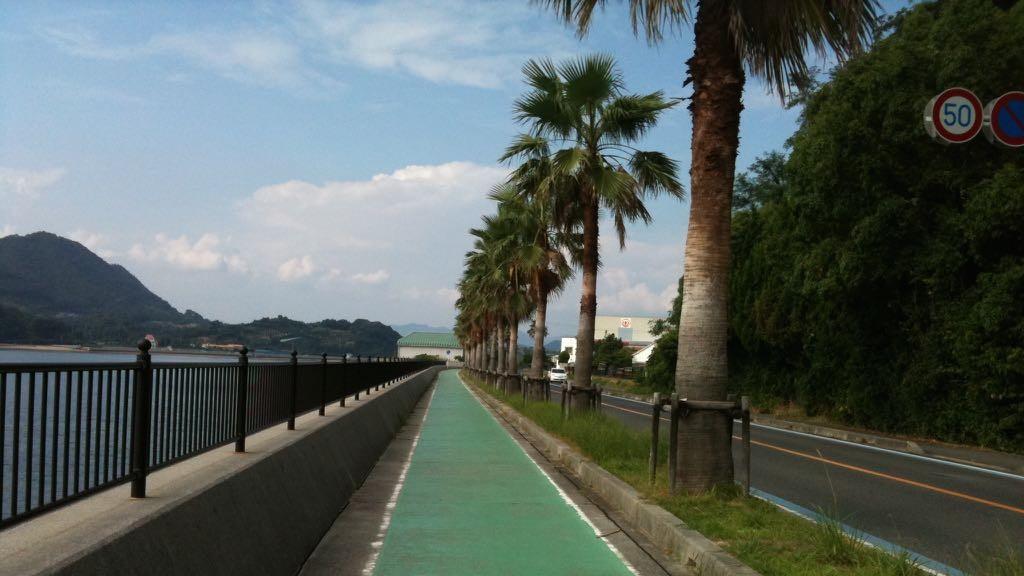 오노미치 이쿠치지마 (尾道 生口島)