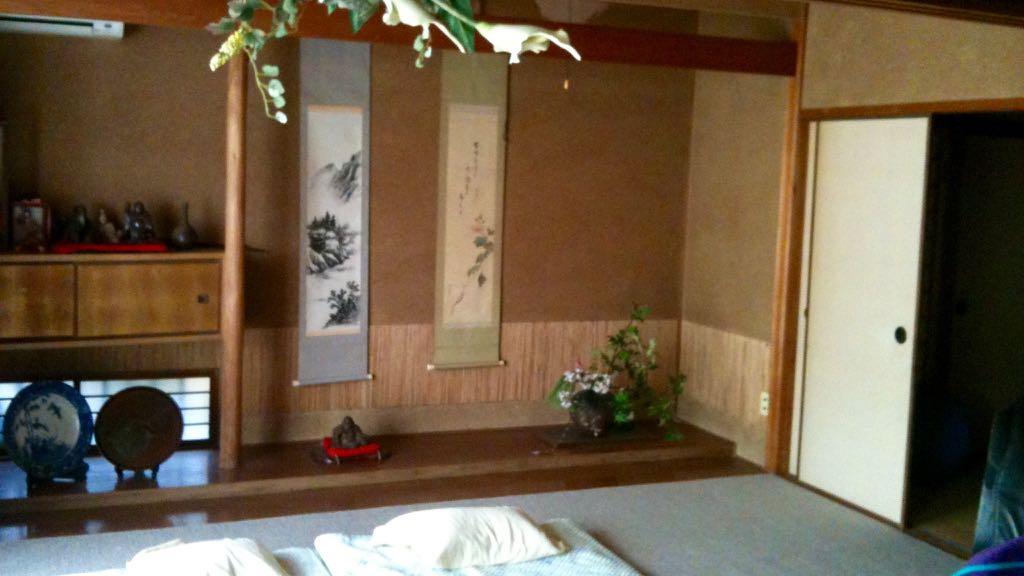 일본 가정집
