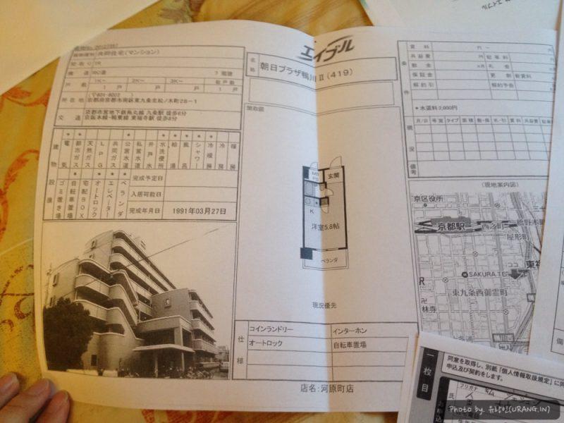 일본 부동산 집 안내서
